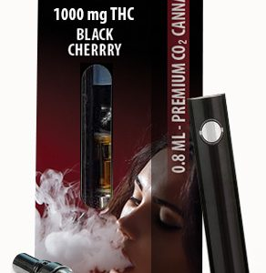 Dope-eLiquid-1000mg-Black-Cherry-kit